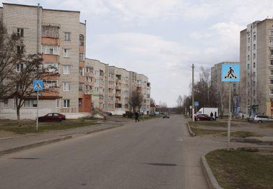 В Рогачёве появилась  пешеходная улица?