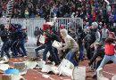 В Беларуси буйным фанатам перекроют вход на стадионы