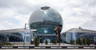 Дни белорусской науки, инноваций, инвестиций пройдут 5-6 июля в Астане на площадке «ЭКСПО-2017″