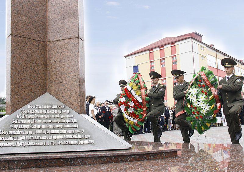 Сценарий митинга дня независимости республики беларусь