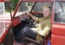 Из Серпухова в Рогачёв, или Как местный коллекционер ездит на работу на ретроавтомобиле