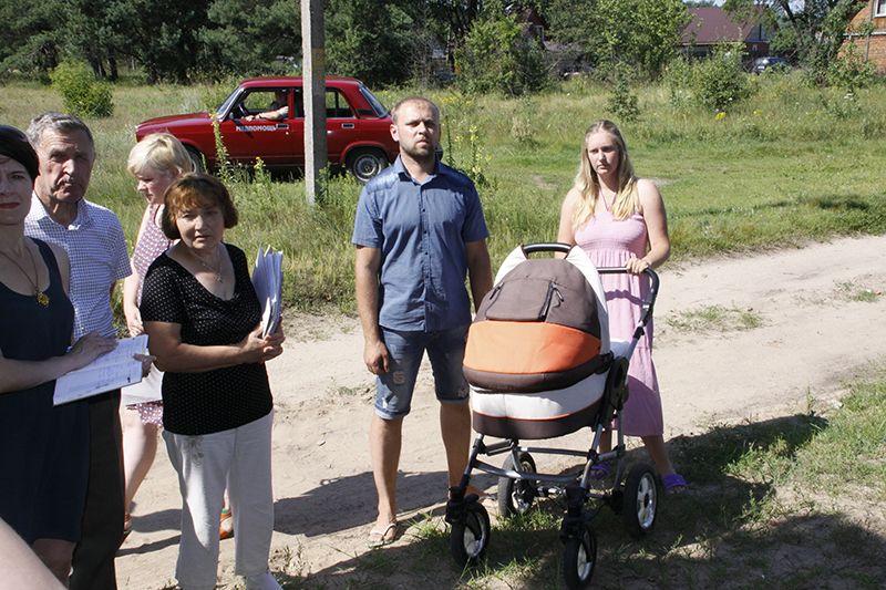 Громкая музыка соседей уже 3 года мешает  спокойной сельской жизни семьи ГОРСКИХ.