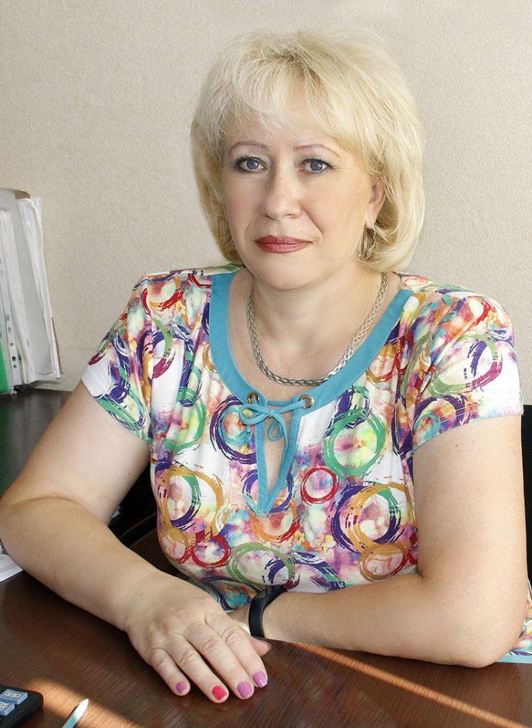 Под чутким руководством начальника бюро Анны КУЗЬМЕНКОВОЙ дружный коллектив справится  с любыми задачами.
