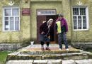 Клуб на замок, или Почему в Старой Алешне Рогачёвского района выгорел очаг культуры