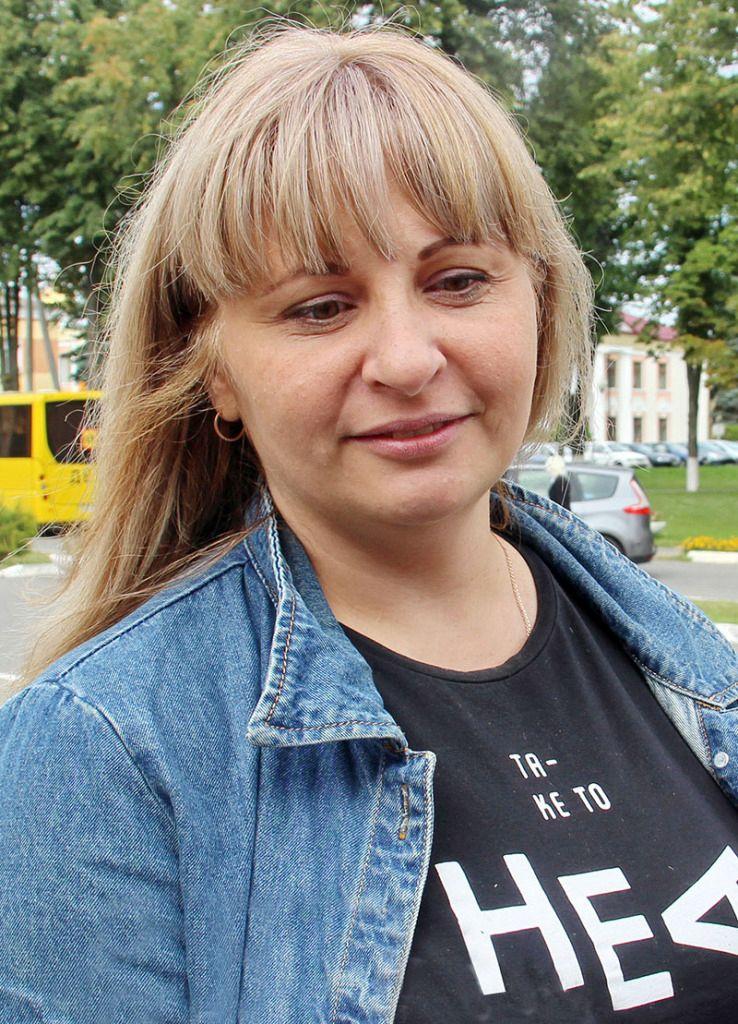 Ольга ШУМИЛОВА за свои знания получила твёрдую десятку.