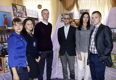 В Рогачёвском районе дали напутствие 63 молодым педагогам