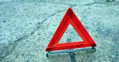 В Довске Рогачёвского района водитель «Ауди» сбил ребёнка