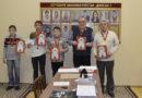 «Рогачёвская осень – 2017»: новый рекорд местного спорта