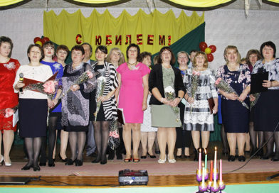 Старейшая школа Рогачёвщины: Гадиловичской школе – 150!