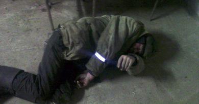 Операция «Правопорядок»: сотрудники Рогачёвского РОВД изъяли самогон, разбудили сторожей, раскрыли преступления