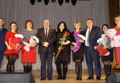В Рогачёве прошла конференция, посвящённая 100-летию со дня создания комиссий по делам несовершеннолетних
