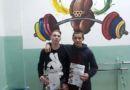 Рогачёвские атлеты пополнили копилку наград