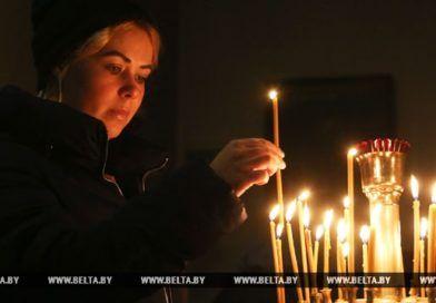 У православных верующих начинается Великий пост