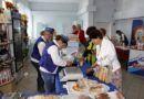 Концерты, буфеты, консультации – выборы на Рогачёвщине пройдут в атмосфере праздника