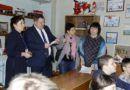Гомель высоко оценил инициативы рогачёвских женщин