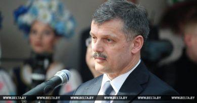 Туристическая инфраструктура Беларуси будет полностью готова к приему гостей II Европейских игр — Минспорт