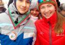 Рогачёвец Денис Ермоленко – бронзовый призёр «Снежного снайпера»