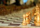 В Рогачёвском районе пройдёт первенство Республики Беларусь по шахматам среди юниорок и юниоров