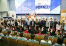 Креативное творчество рогачёвских 9-классников высоко оценили белорусские спортсмены