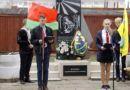 На рогачёвской Аллее памяти прошёл митинг, посвящённый Международному дню освобождения узников фашистских концлагерей