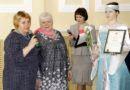 Рогачёвские нотариусы отметили профессиональный юбилей