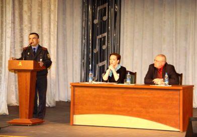 Вопросы здоровья и общественной безопасности обсудили на Рогачёвском МКК