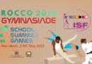 Сборная Беларуси завоевала 12 медалей в третий день соревнований на гимназиаде в Марокко