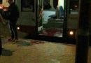 Поножовщина на остановке «Универмаг» в Гомеле: беглый осужденный ранил трех милиционеров