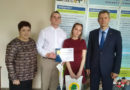 Рогачёвские школьники покорили маркетинговый Олимп