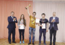 В Тихиничах наградили лучших шахматистов Беларуси