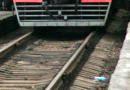 Пьяный рогачёвец попал под поезд