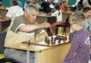 В Рогачёве прошёл шахматный бал