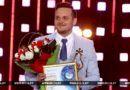 Марчел Рошка получил Гран-при конкурса 27-го «Славянского базара в Витебске»