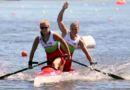 Белорусы завоевали 13 наград на молодежном ЧМ по гребле на байдарках и каноэ