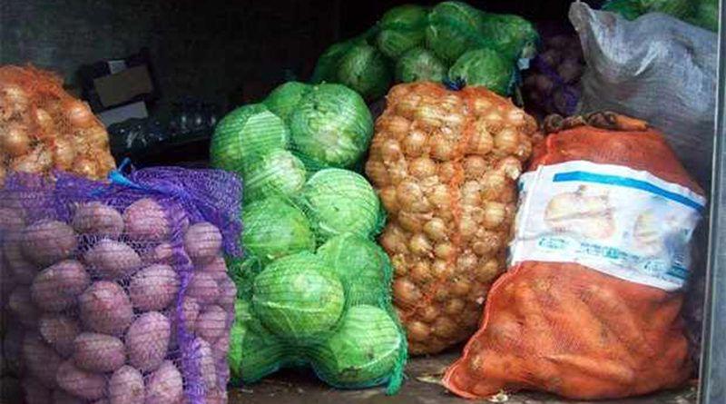 Рогачёвское райпо закупает овощи по мере необходимости