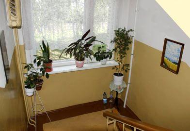 Зелень, Есенин, беж: рогачёвцы «болеют» за свой подъезд