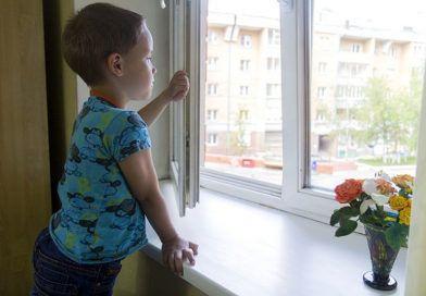 Вниманию рогачёвцев: причина детских травм – халатность взрослых