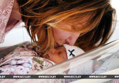 Минздрав утвердил регламент посещения роддомов