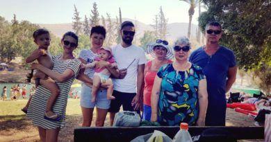 Рогачёвцы за границей. Израиль: пенсионеры под крылом государства, дорогое жильё и декрет 3 месяца