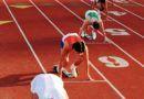 Рогачёвская «Школиада»: дан «олимпийский» старт