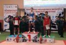 Рогачёвец Александр Борсуков – чемпион Беларуси по тяжёлой атлетике