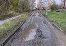 «Ничейные», или Что тревожит  жителей посёлка Приднепровский Рогачёвского района?