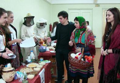 Учащимся Рогачёвской СШ № 5 вручили сертификаты на получение… 10 баллов