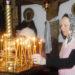 19 января христиане Рогачёвщины отмечают праздник Святого Богоявления, Крещения Господня