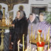 ФОТОРЕПОРТАЖ. Рогачёвцы празднуют Крещение Господне, Богоявление