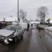 Рогачёвским участникам дорожного движения не хватает дисциплины