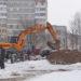 В Рогачёве снова авария на магистралях водоснабжения. Вода на «Девятках» появится к 17.00