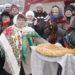 «Добрые соседи» подарили рогачёвцам праздник