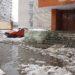 «Мокрае» месца Рагачова
