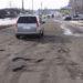 Ямка за ямкой: в Рогачёвском районе латают дороги